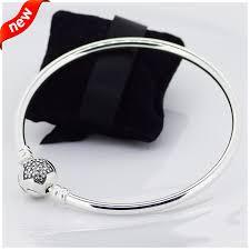 star bangle bracelet images Moon star midnight blue crystal clear cz charm beads 925 jpg
