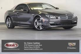 2012 6 series bmw used 2012 bmw 6 series for sale pricing features edmunds