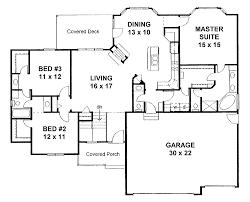split bedroom floor plan beautiful best split bedroom house plans for hall kitchen bedroom