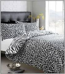Leopard Print Curtains And Bedding Leopard Print Bedding My Oldest Would Love These Leopard Print
