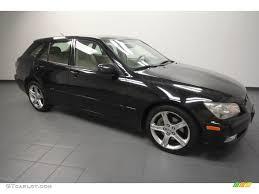 lexus wagon 2002 black onyx lexus is 300 sportcross wagon 65780607 gtcarlot
