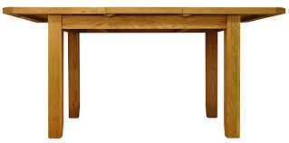 dining tables stanton small butterfly rustic oak extending