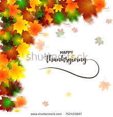 colorful maples leaves on green background stock vector 221786608