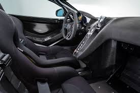 mclaren supercar interior mclaren 650s sprint announced ahead of pebble beach