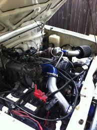 daihatsu rocky engine daihatsu feroza turbo motoburg