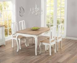 Chic Dining Tables 20 Ideas Of Shabby Chic Dining Sets Dining Room Ideas