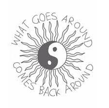 poems quotes yin and yang wattpad