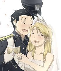 does roy mustang stay blind 60 best hawkeye and mustang images on roy mustang