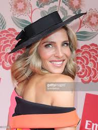 used lexus in melbourne celebrities attend melbourne cup day photos and images getty images
