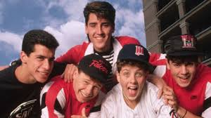new kids on the block you got it the right stuff youtube
