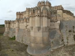 historical castles spanish castles discover spain s most incredible castles