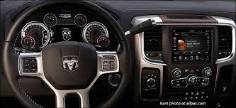 2012 dodge ram interior 2013 ram heavy duty trucks ram 2500 and 3500