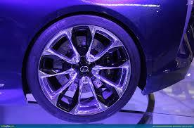 lexus lf lc blue ausmotive com aims 2012 gallery lexus lf lc blue