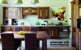 Eco Kitchen Design Eco Friendly Kitchen Designs With Mdf Kitchen Cabinets Designs