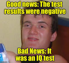 Good News Meme - i have some good news and some bad news imgflip