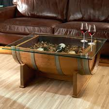 Wine Coffee Table Coffee Table Chest Tables Simple Make Wine Barrel Books Barnes
