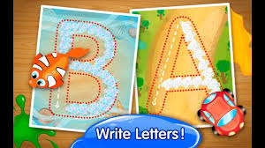 Learning To Write Abc Worksheets Kids Learn To Write Alohabets Abc And Numbers 123 For Kids Abc