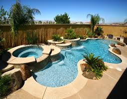 pool shapes features u0026 design options