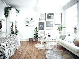 Ideas For A Small Studio Apartment Studio Interior Design Interior Design Styles Living Room Best