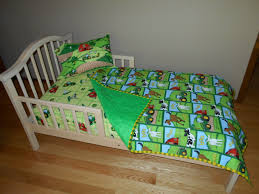 Tractor Crib Bedding Tractor Crib Bedding White Bed