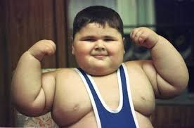 Fat Asian Kid Meme - fat asian kid flex meme generator