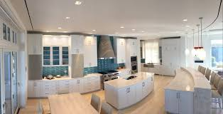 Curved Kitchen Designs Exceptional Curved Kitchen Craft Maid Handmade Custom Cabinetry