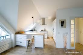 attic kitchen ideas functional attic kitchen design ideas