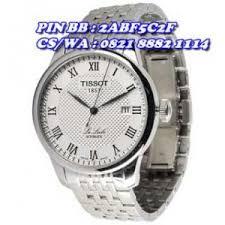 Jam Tangan Tissot Le Locle Automatic original tissot le locle automatic t41 1 483 33 anekaarloji