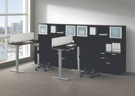 Kfi Furniture Sit Stand Desks Newvo Interiors