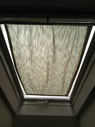 Roof Window Blinds Cheapest Best 25 Skylight Blinds Ideas On Pinterest Blinds For Velux