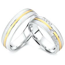 white gold wedding bands for men mens yellow and white gold wedding bands zoom mens white and