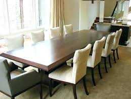 10 person dining room table 10 person round table round table sizes for 10 person dining table