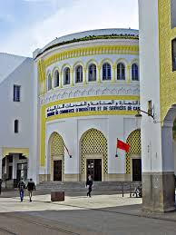 chambre de commerce maroc casablanca is morocco s chief port and industrial center it is