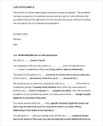 48 examples of formal letters