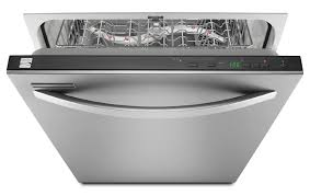 kenmore 13473 dishwasher with power wave spray arm ultra wash