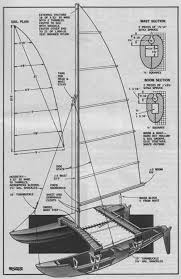 Free Wooden Model Boat Designs by Best 25 Sailboat Plans Ideas On Pinterest Sailing Jobs Quit