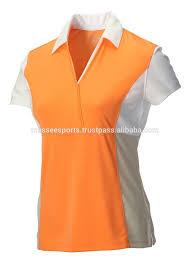 color combination polo shirt for women buy design color