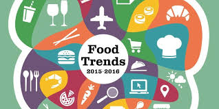 latest menu trends infographics thefoodpeople