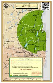 Hunting Island State Park Map by Lake George Islands Firewood Map Glen Island Group Nys Dept