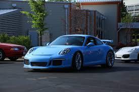 porsche blue gt3 baby blue gt3 porsche
