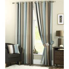Eyelet Curtains 90 X 72 Buy Dreams N Drapes Whitworth Duck Egg Lined Eyelet Curtains