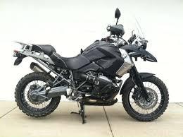 bmw motocross bike 2012 bmw r 1200 gs dirt bike motorcycle from tucson az today sale