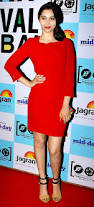 sasha agha at 5th jagran film festival launch party bollywood