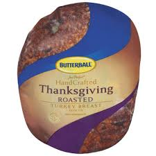 butterball just handcrafted thanksgiving roasted turkey
