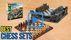 top 8 chess sets of 2017 video review