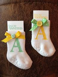 unique baby shower invitations diy baby shower invitations ideas to make at home
