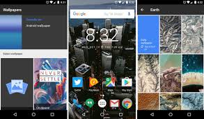 google updated its wallpapers app with bunches of new wallpapers