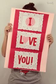 imagenes de carteles de amor para mi novia hechos a mano regalos para mi novio ideas de carteles con amor 3