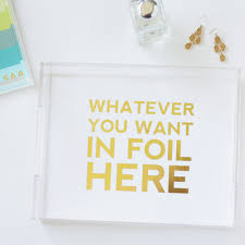 personalized acrylic desk accessories best home furniture decoration