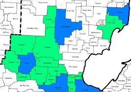 michigan area code map 810 area code local access phone map